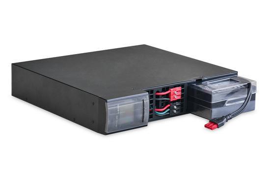 DIGITUS UPS Online Rack 19`` LED 1500VA/1350W 3x12V/9Ah 8xIEC C13 USB RS232 RJ45