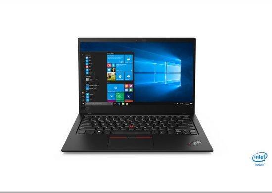"Lenovo ThinkPad X1 Carbon 7th Gen i7-8565U/16GB/512GB SSD/UHD Graphics 620/14""FHD IPS TOUCH/4G/Win10"