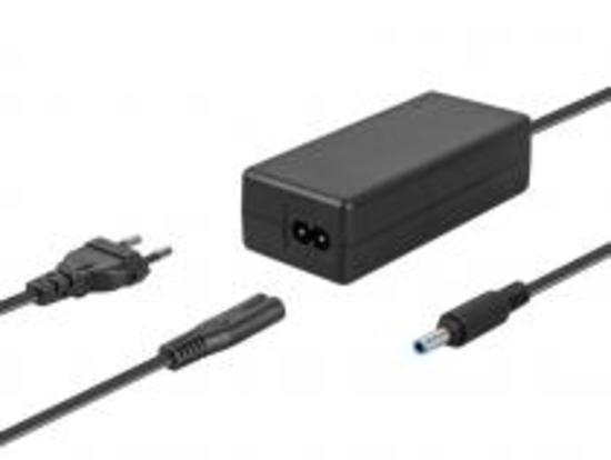 Náhradní baterie AVACOM Nabíjecí adaptér pro notebooky Asus B551 19V 3,42A 65W konektor 4,5mm x 3,0mm, ADAC-AS6-A65W