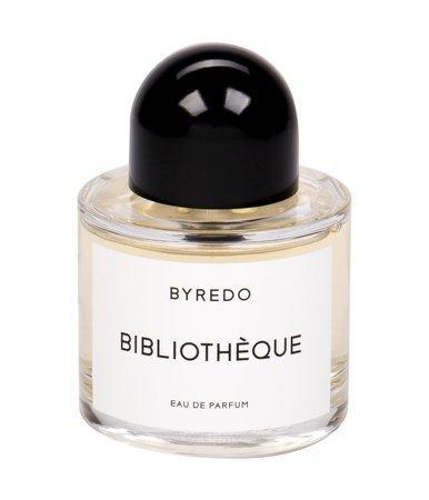 Parfémovaná voda BYREDO - Bibliotheque 100 ml