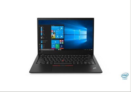 """Lenovo ThinkPad X1 Carbon 7th Gen i7-8565U/8GB/512GB SSD/UHD Graphics 620/14""""FHD IPS LP/Win10PRO/Black , 20QD00KVMC"""