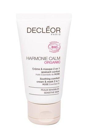 Denní pleťový krém Decleor - Harmonie Calm 50 ml