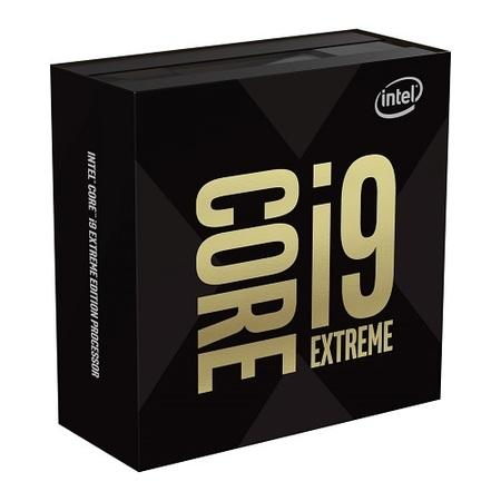 INTEL BX8069510980XE Intel Core Extreme i9-10980XE, Octodeca Core, 3.00GHz, 24.75MB, LGA2066, BOX, BX8069510980XE