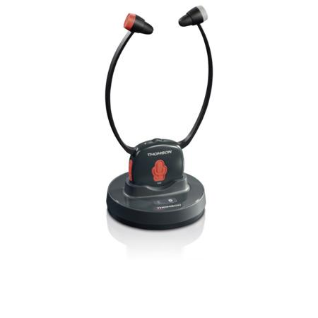 Thomson bezdrátová sluchátka pro nedoslýchavé WHP6309BT