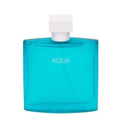 Azzaro Chrome Aqua - EDT 100 ml