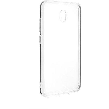 FIXED Skin ultratenké TPU pouzdro 0,6 mm Xiaomi Redmi 8A čiré