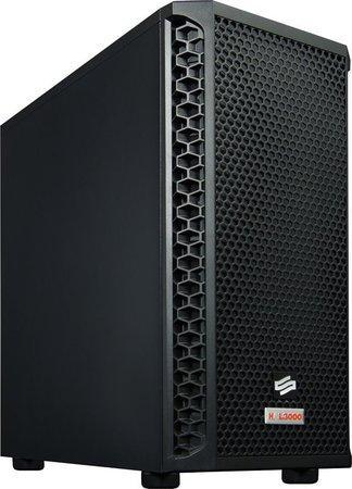 HAL3000 MEGA Gamer Elite / Intel i7-9700F/ 16GB/ RTX 2060/ 1TB PCIe SSD/ W10, PCHS2356