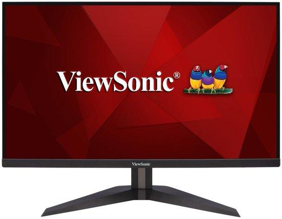 """ViewSonic VX2758-2KP-MHD/ 27""""/ IPS/ 16:9/ 2560x1440/ 1ms/ 350cd/m2/ 2x HDMI/ DP"""