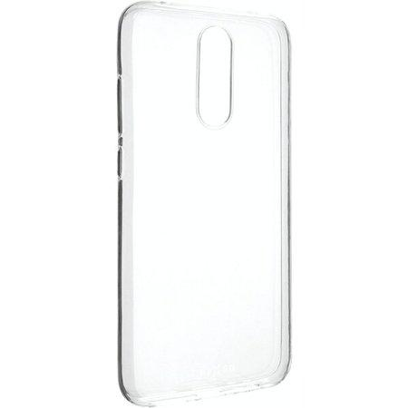 FIXED Skin ultratenké TPU pouzdro 0,6 mm Xiaomi Redmi 8 čiré