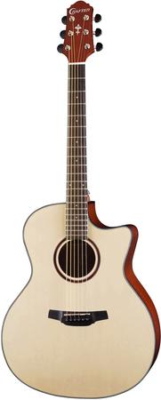 CRAFTER HG-250CE/N WESTERN GUITAR