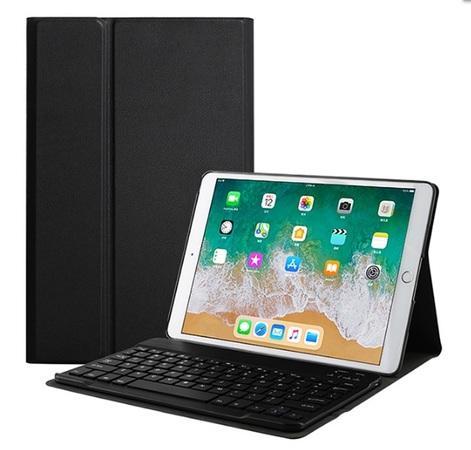 Flipové Pouzdro s BT klávesnicí pro iPad Pro 10.5 Black