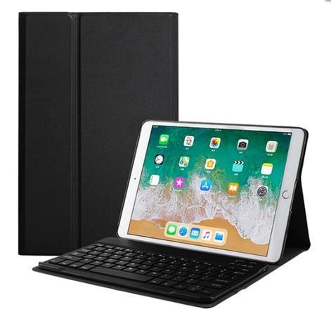 Flipové Pouzdro s BT klávesnicí pro iPad Pro 12.9 Black