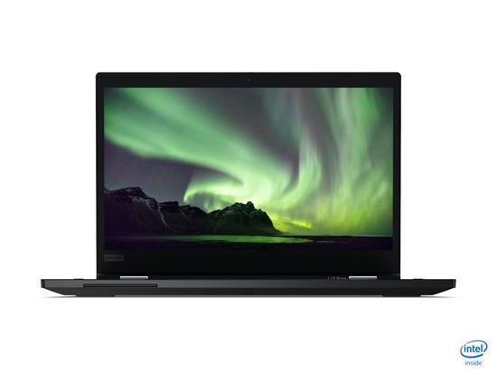 """Lenovo ThinkPad L13 Yoga i7-10510U/16GB/1TB SSD/integrated/13.3"""" FHD IPS/Win10PRO/Black, 20R5000JMC"""
