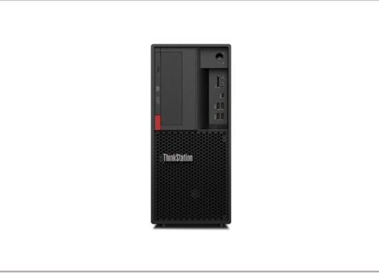 Lenovo ThinkStation P330 gen2 E-2244G/16GB/512GB SSD/Quadro P2200 5GB/DVD-RW/Tower/Win10PRO, 30CY002BMC