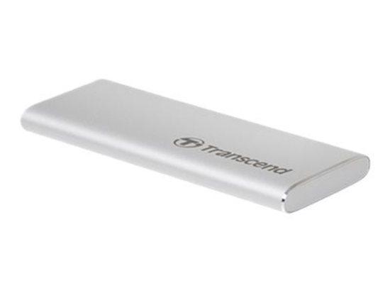 Transcend ESD240C 480GB, TS480GESD240C, TS480GESD240C