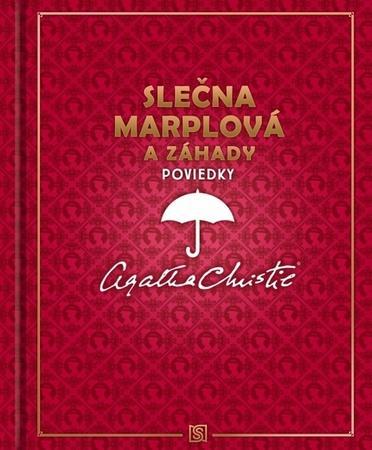 Slečna Marplová a záhady - Christie Agatha