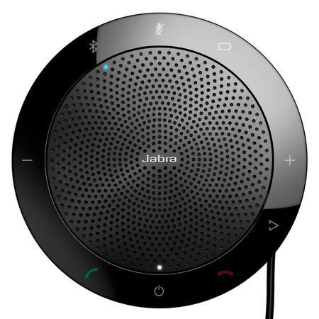 Konferenční mikrofon Jabra Speak 510 - černý,