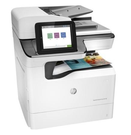 HP PageWide Enterprise 780dn, J7Z09A#B19
