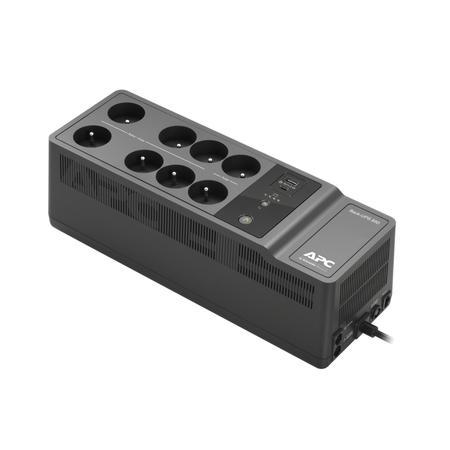 APC Back-UPS 850VA, 230V, USB Type-C and A charging ports, BE850G2-FR
