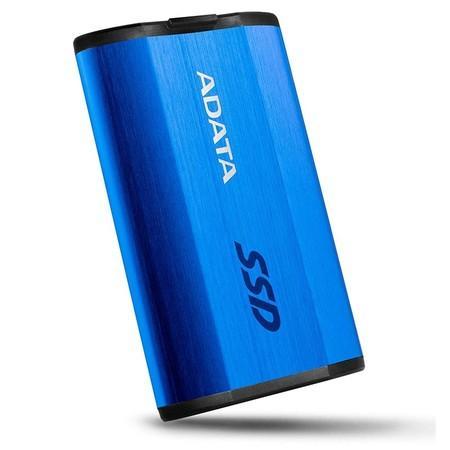 ADATA external SSD SE800 1TGB blue