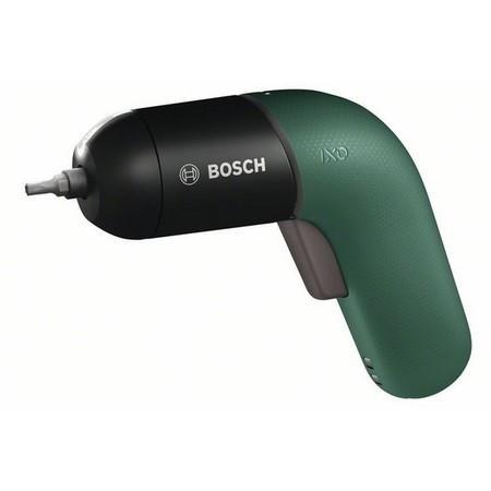 Aku šroubovák Bosch IXO VI - Basic Package
