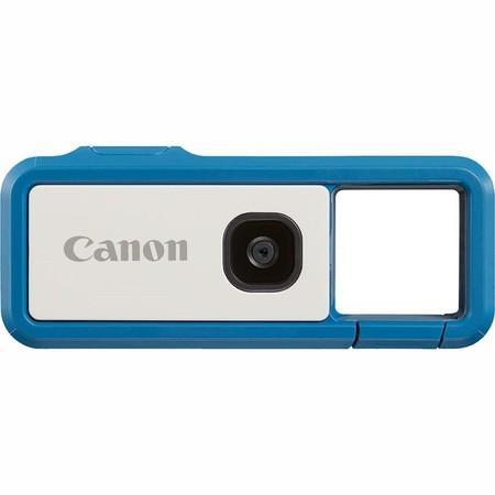 Canon IVY REC - voděodolná a nárazuvzdorná akční kamera, Blue