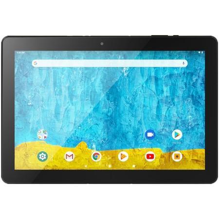 "UMAX tablet PC VisionBook 10Q Pro/ 10,1"" IPS/ 1280x800/ 2GB/ 32GB Flash/ micro HDMI/ micro USB/ Android 9 Pie/ stříbrný"