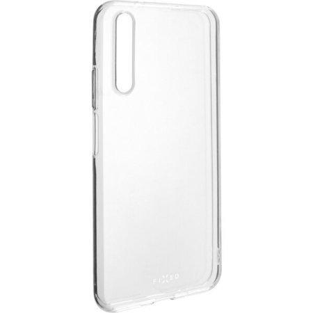 FIXED Skin ultratenké TPU pouzdro 0,6 mm Honor 20S čiré