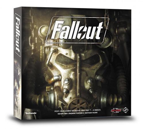 BLACKFIRE Fallout