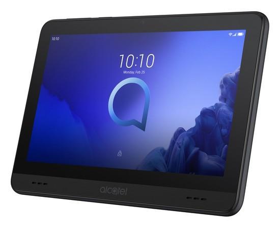 """Dotykový tablet ALCATEL Smart Tab 7 Wi-Fi 7"""", 16 GB, WF, BT, GPS, Android 9.0 Pie - černý"""