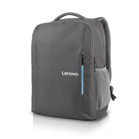 "Lenovo 15.6"" Laptop Everyday Backpack B515 - šedá, GX40Q75217"