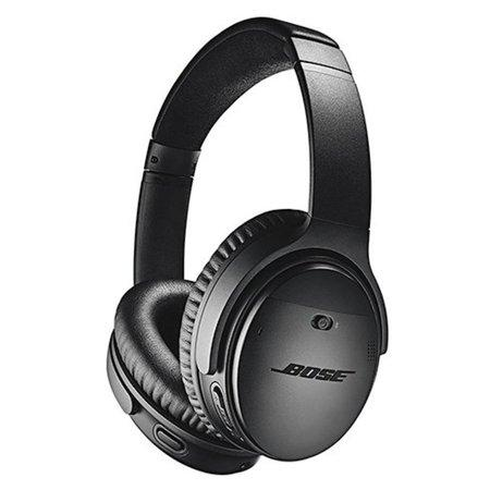 BOSE QC35 II wireless headset Black