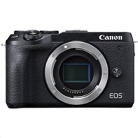 Canon EOS M6 Mark II - tělo