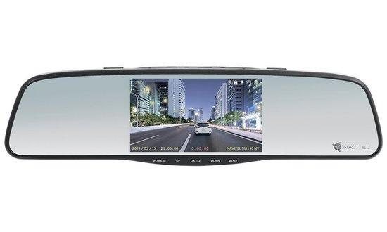 "NAVITEL záznamová kamera do auta MR150 NV/ rozlišení 1920 x 1080/ displej 4,5""/ video Full HD"