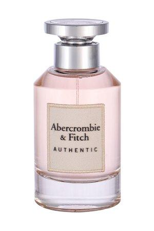 Parfémovaná voda Abercrombie & Fitch - Authentic 100 ml