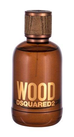 Dsquared2 Wood Pour Homme toaletní voda Pro muže 100ml