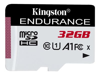 KINGSTON microSDHC UHS-I 32GB SDCE/32GB