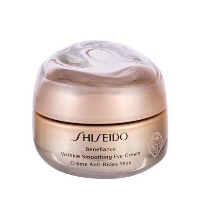 Oční krém Shiseido - Benefiance 15 ml