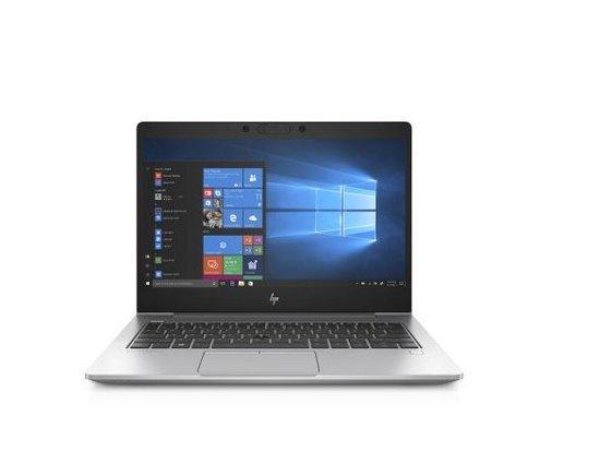 HP EliteBook 830 G6 FHD i5-8265U/8/256/W10P, 6XD74EA#BCM