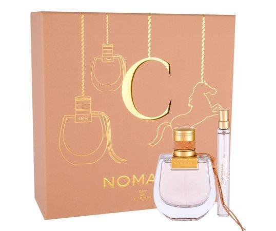 Parfémovaná voda Chloe - Nomade 50 ml