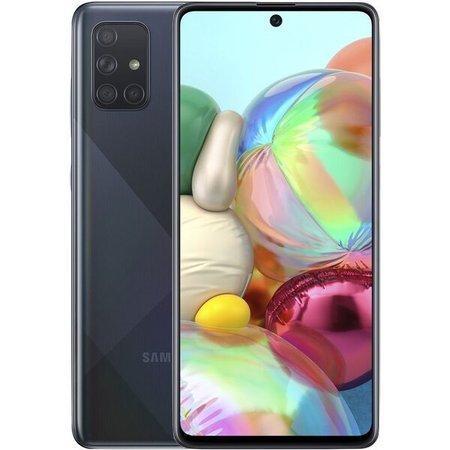 Samsung Galaxy A71 Dual SIM černý