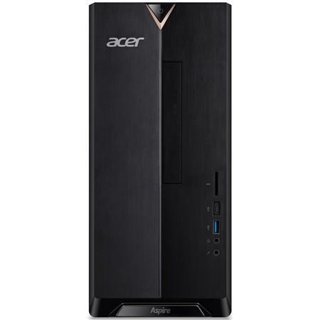 Acer Aspire TC-886 - i3-9100/1TB/8G/GT1030/DVD/Bez OS, DT.BDCEC.002