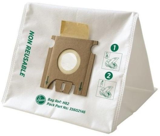 Hoover H82 - Micro Bag