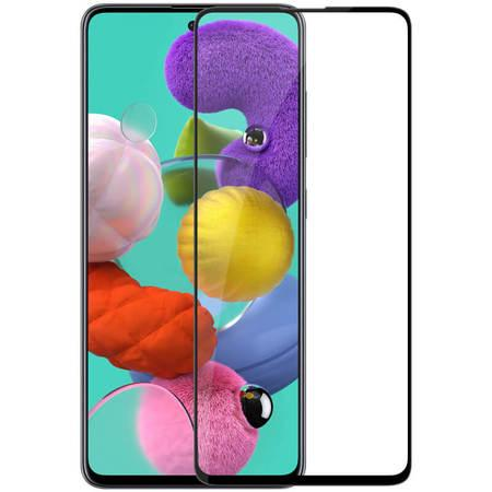 Nillkin Tvrzené Sklo 3D CP+ MAX Black pro Samsung Galaxy M51/A71/Note 10 Lite
