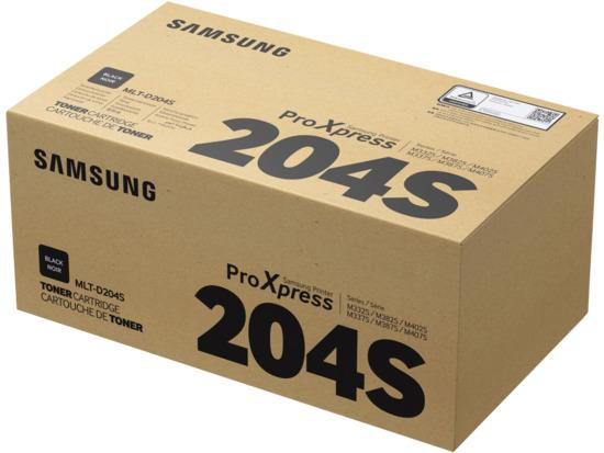 HP/Samsung MLT-D204S/ELS Black Toner 3 000 stran, SU938A