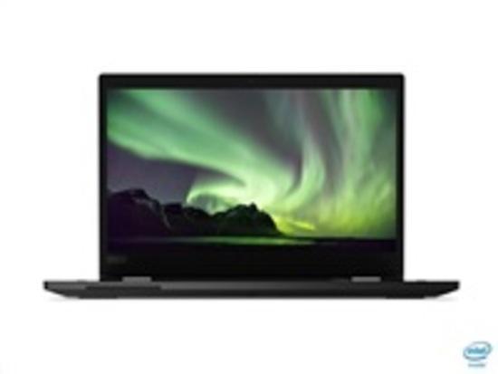 "Lenovo ThinkPad L13 Yoga i5-10210U/8GB/512GB SSD/integrated/13.3"" FHD IPS+IRcam/Win10PRO/Black, 20R5"