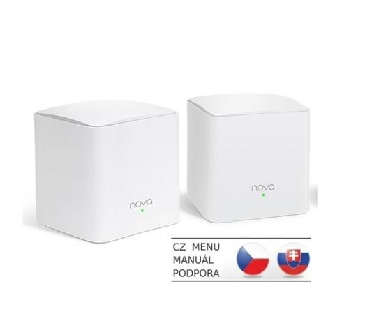 Router Tenda Nova MW5s WiFi Mesh (2-pack)