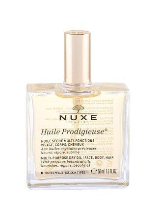 Tělový olej NUXE - Huile Prodigieuse 50 ml TESTER