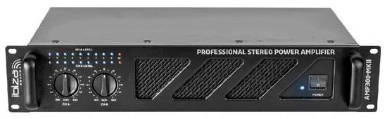 Ibiza sound AMP300MKII