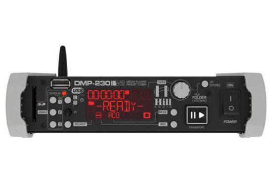 Hill-audio DMP230V2 (B)
